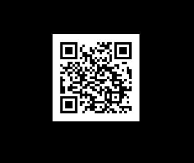 メーリマガジン登録用QRコード